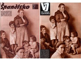 AIZ. Arbeiter-Illustrierte Zeitung VI. Die Volks-Illustrierte