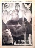 Le Volontaire de la Liberté. Deutsche Ausgabe Nr.27 1937
