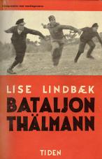 Hodann Geschichte Bataillon Thälmann