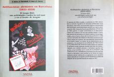 Antifascistas alemanes en Barcelona