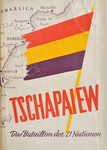 Tschapaiew. Das Bataillon der 21 Nationen. Berlin 1956.